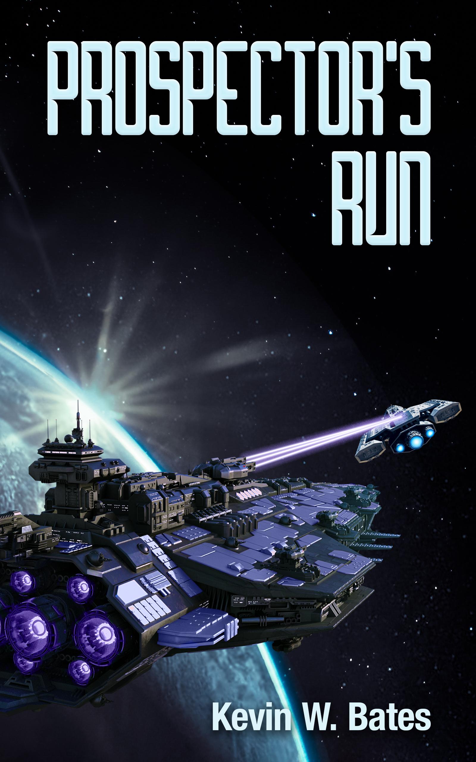 Prospector's Run